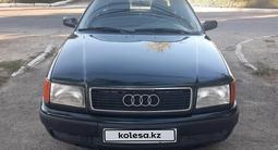 Audi 100 1991 года за 1 750 000 тг. в Тараз – фото 5