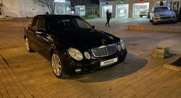 Mercedes-Benz E 320 2005 года за 3 500 000 тг. в Алматы – фото 5
