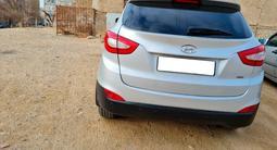 Hyundai Tucson 2013 года за 7 000 000 тг. в Актау – фото 2