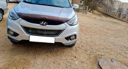 Hyundai Tucson 2013 года за 7 000 000 тг. в Актау – фото 3