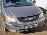 Chrysler Voyager 2002 года за 3 500 000 тг. в Караганда