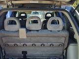 Chrysler Voyager 2002 года за 3 500 000 тг. в Караганда – фото 3