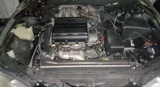 Мотор двигатель за 350 000 тг. в Алматы