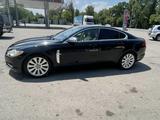 Jaguar XF 2008 года за 5 200 000 тг. в Алматы – фото 2