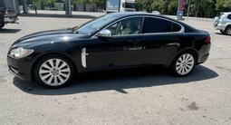 Jaguar XF 2008 года за 6 200 000 тг. в Алматы – фото 2