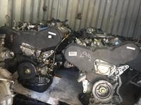 Двигатель 1mz-fe 3.0 мшину сдадим под ключ коробки передач из… за 120 000 тг. в Алматы