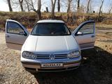 Volkswagen Golf 1999 года за 1 400 000 тг. в Караганда – фото 4