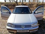 Volkswagen Golf 1999 года за 1 400 000 тг. в Караганда – фото 5