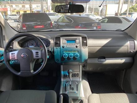 Nissan Navara 2013 года за 12 700 000 тг. в Алматы – фото 8