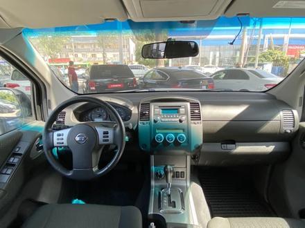 Nissan Navara 2013 года за 12 700 000 тг. в Алматы – фото 9