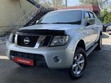 Nissan Navara 2013 года за 12 700 000 тг. в Алматы