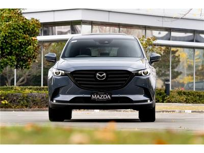 Mazda CX-9 Active 2021 года за 23 890 000 тг. в Нур-Султан (Астана)