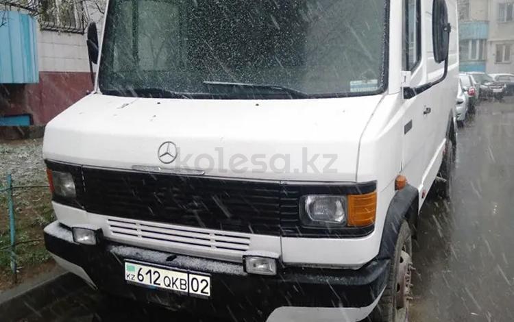 Mercedes-Benz  609 1986 года за 4 200 000 тг. в Алматы