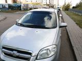 Chevrolet Aveo 2012 года за 3 200 000 тг. в Нур-Султан (Астана) – фото 2