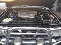 Двигатель в сборе с навесным 3 литра дизель за 420 000 тг. в Алматы