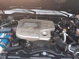 Двигатель в сборе с навесным 3 литра дизель за 420 000 тг. в Алматы – фото 2
