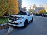 Toyota Land Cruiser Prado 2019 года за 29 800 000 тг. в Алматы – фото 5