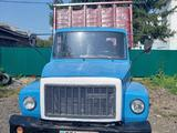 ГАЗ  53 1992 года за 1 800 000 тг. в Усть-Каменогорск