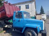 ГАЗ  53 1992 года за 1 800 000 тг. в Усть-Каменогорск – фото 2