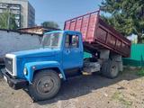 ГАЗ  53 1992 года за 1 800 000 тг. в Усть-Каменогорск – фото 4