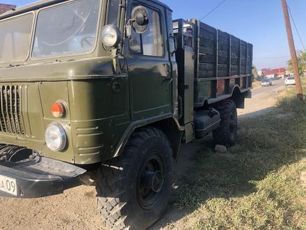 ГАЗ  Газ 66 1988 года за 1 400 000 тг. в Сатпаев – фото 3