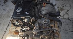 Двигатель ADR Audi 1, 8 за 99 000 тг. в Алматы
