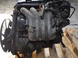 Двигатель ADR Audi 1, 8 за 99 000 тг. в Алматы – фото 4