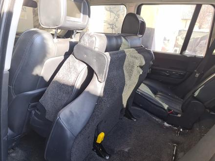 Салон, сиденья, дверные карты Range Rover за 750 000 тг. в Караганда – фото 3