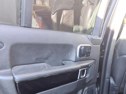 Салон, сиденья, дверные карты Range Rover за 750 000 тг. в Караганда – фото 4