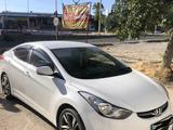 Hyundai Avante 2011 года за 3 900 000 тг. в Шымкент
