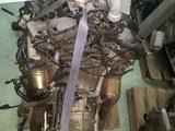 Двигатель Бентли 2008 год за 2 500 000 тг. в Алматы