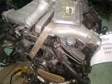 Двигатель Бентли 2008 год за 2 500 000 тг. в Алматы – фото 3