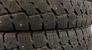 Резина на комерческую машину 195/75 R16c за 80 000 тг. в Шымкент