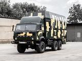 КамАЗ  43101 1992 года за 44 385 000 тг. в Алматы