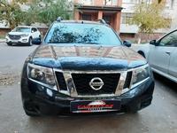 Nissan Terrano 2014 года за 5 400 000 тг. в Нур-Султан (Астана)