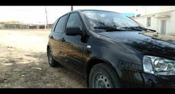 ВАЗ (Lada) Kalina 1119 (хэтчбек) 2011 года за 1 800 000 тг. в Атырау – фото 5
