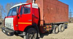 КамАЗ  5320 1982 года за 3 300 000 тг. в Усть-Каменогорск – фото 4