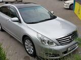 Nissan Teana 2008 года за 4 600 000 тг. в Алматы