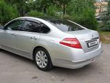 Nissan Teana 2008 года за 4 600 000 тг. в Алматы – фото 5