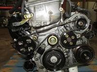 Двигатель Toyota Avensis (тойота авенсис) за 10 000 тг. в Алматы