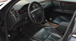 Mercedes-Benz E 280 1999 года за 2 100 000 тг. в Актобе – фото 5