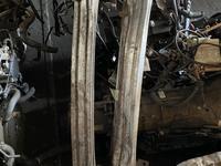 Chevrolet Cruz Усилитель бампер привозной в оригинале за 2 878 тг. в Алматы