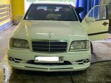 Mercedes-Benz C 180 1993 года за 1 600 000 тг. в Петропавловск – фото 2