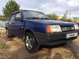 ВАЗ (Lada) 21099 (седан) 2003 года за 750 000 тг. в Уральск – фото 2
