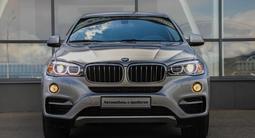 BMW X6 2016 года за 19 000 000 тг. в Усть-Каменогорск – фото 2