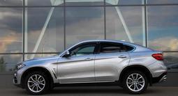 BMW X6 2016 года за 19 000 000 тг. в Усть-Каменогорск – фото 4