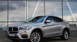 BMW X6 2016 года за 19 000 000 тг. в Усть-Каменогорск