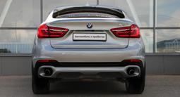 BMW X6 2016 года за 19 000 000 тг. в Усть-Каменогорск – фото 3