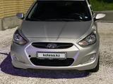 Hyundai Solaris 2011 года за 3 000 000 тг. в Усть-Каменогорск
