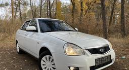 ВАЗ (Lada) Priora 2172 (хэтчбек) 2014 года за 2 800 000 тг. в Уральск
